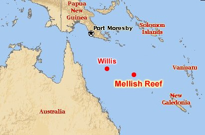 Primary Image for VK9MT