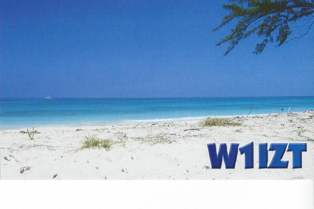 Primary Image for W1IZT