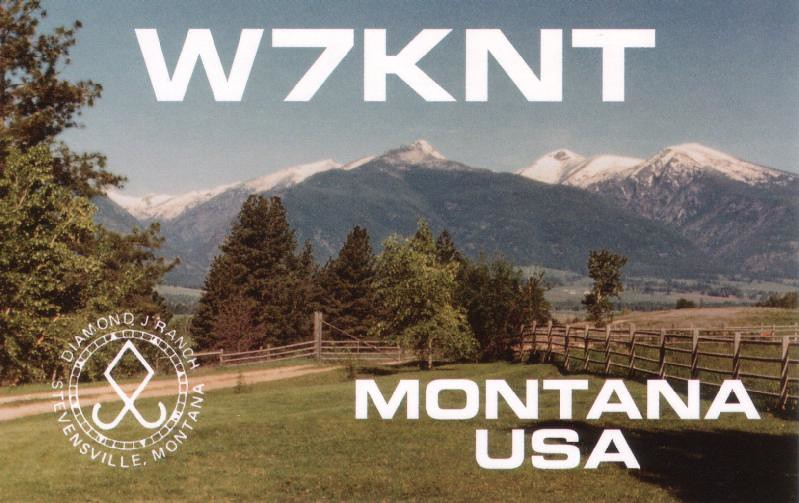 Primary Image for W7KNT