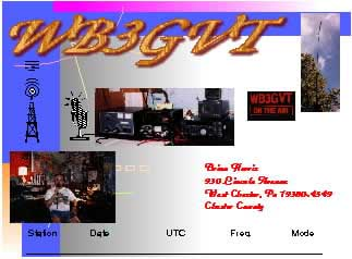 Primary Image for WB3GVT