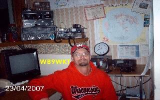 Primary Image for WB9WKT
