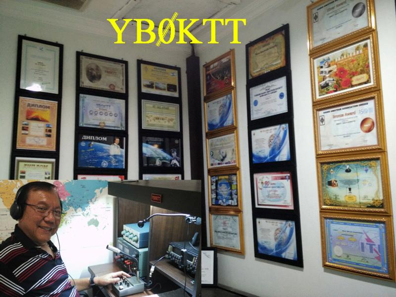 Primary Image for YB0KTT