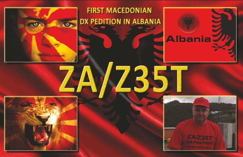 Primary Image for ZA/Z35T