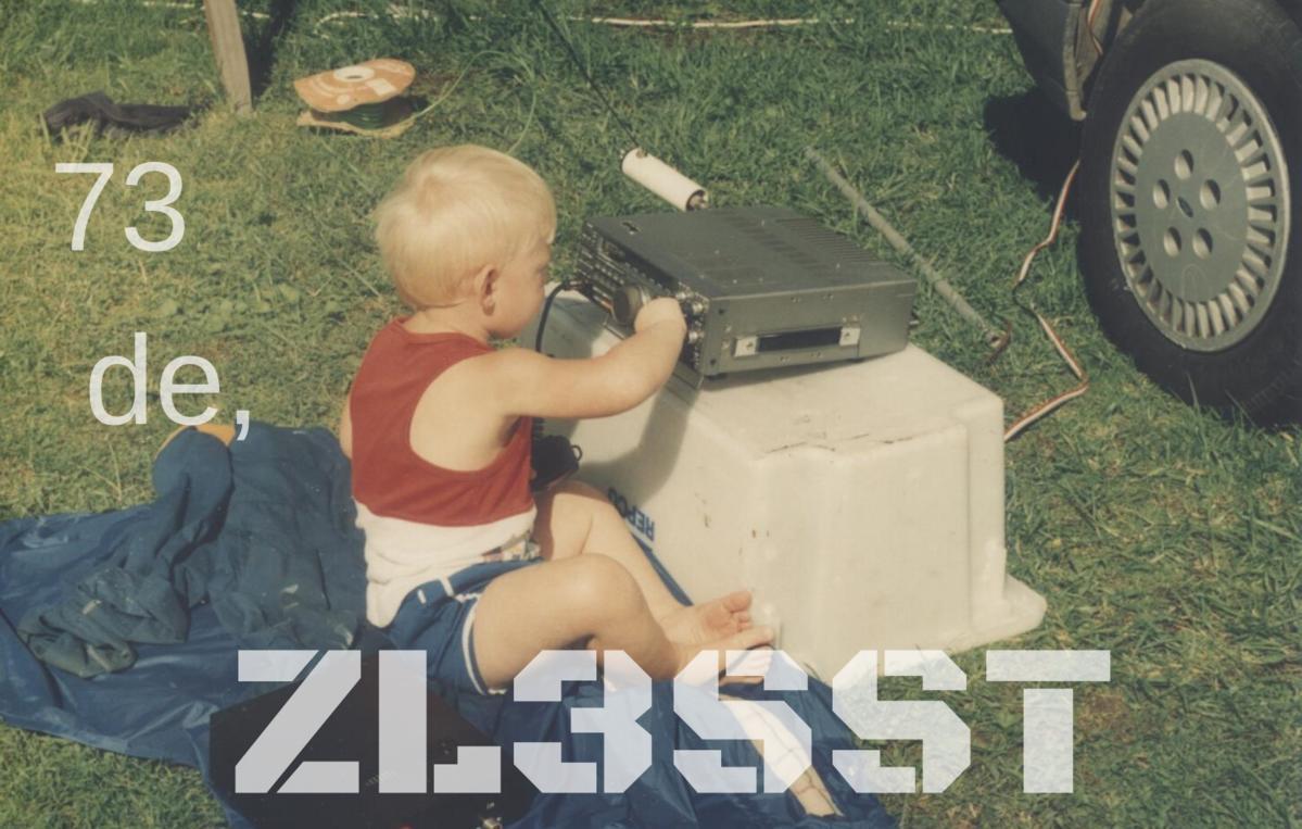 Primary Image for ZL3SST