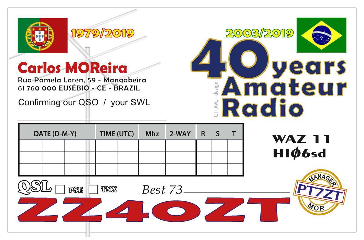 Primary Image for ZZ40ZT