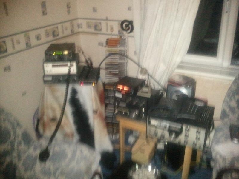 Primary Image for 2E0BZU