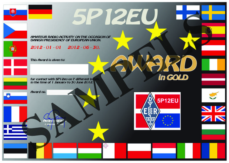Primary Image for 5P12EU