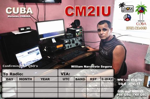 Primary Image for CM2IU