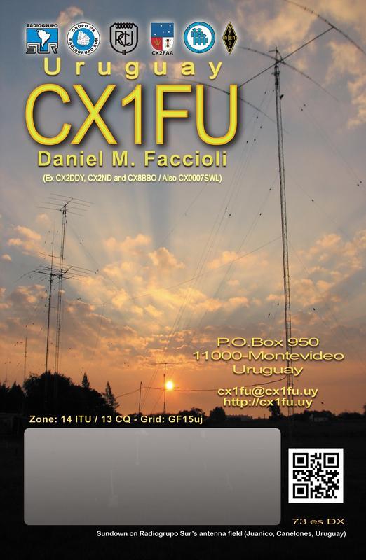 Primary Image for CX1FU