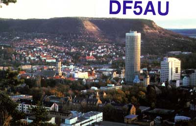 Primary Image for DF5AU
