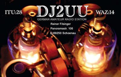 Primary Image for DJ2UU