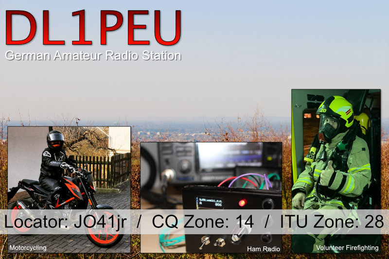 Primary Image for DL1PEU
