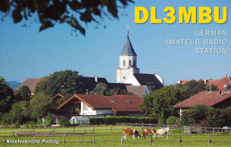 Primary Image for DL3MBU