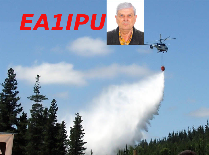 Primary Image for EA1IPU