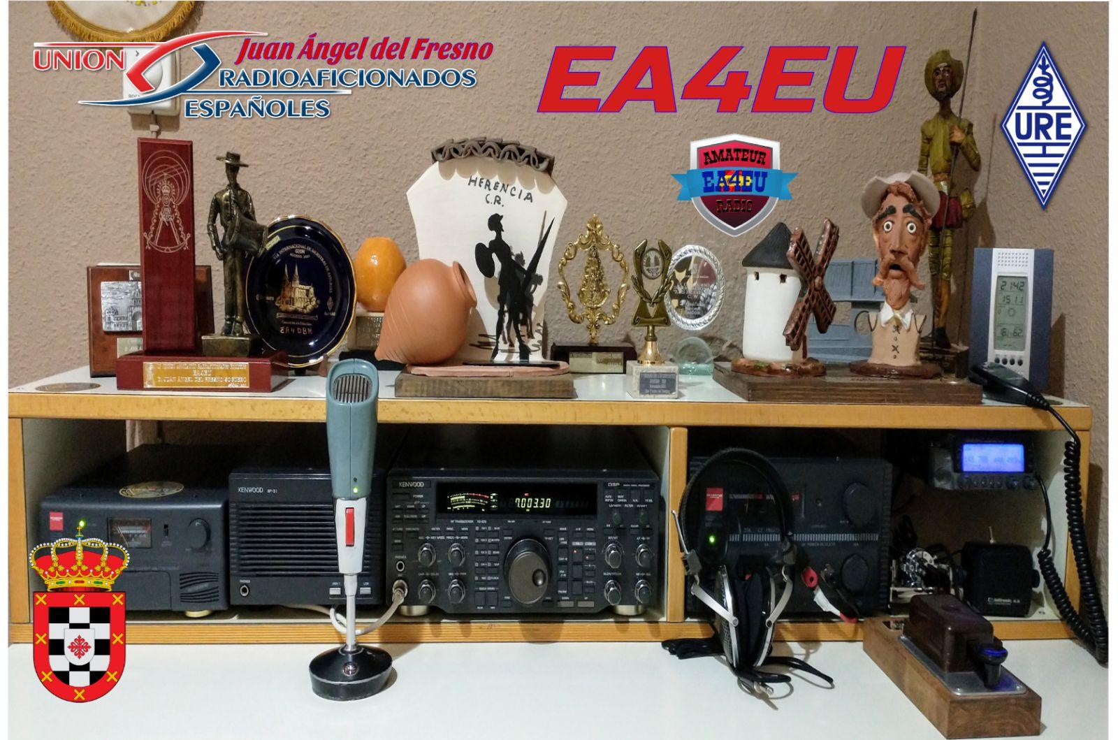 Primary Image for EA4EU