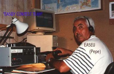 Primary Image for EA5EU