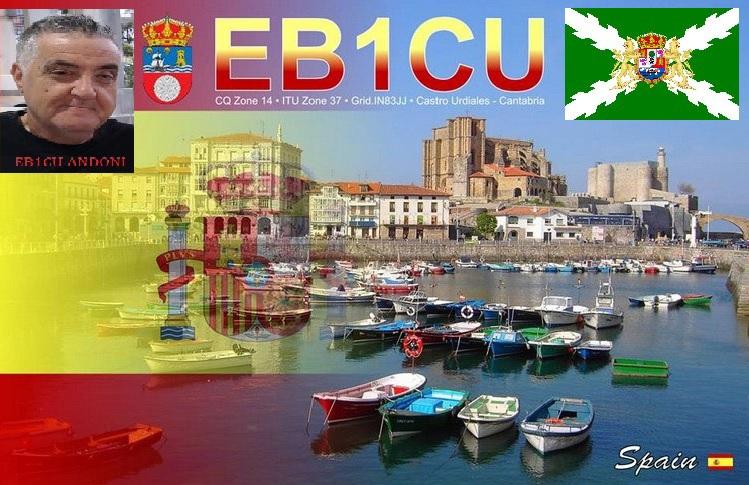 Primary Image for EB1CU
