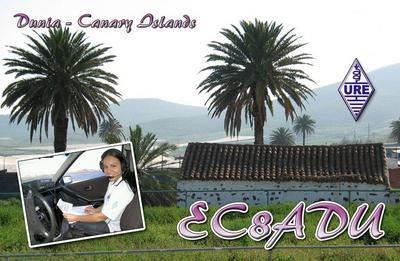 Primary Image for EC8ADU