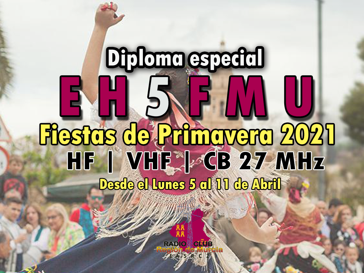 Primary Image for EH5FMU
