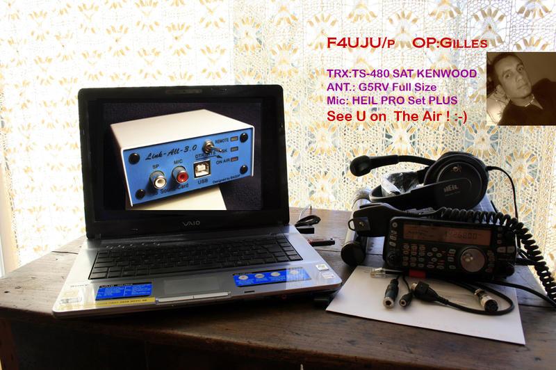 Primary Image for F4UJU