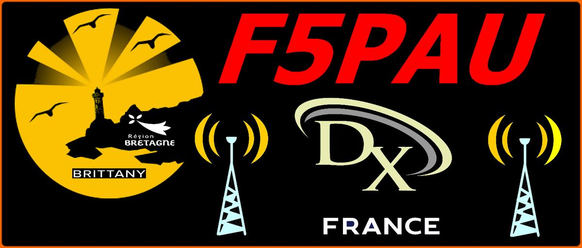 Primary Image for F5PAU