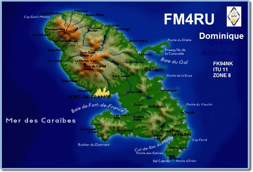 Primary Image for FM4RU