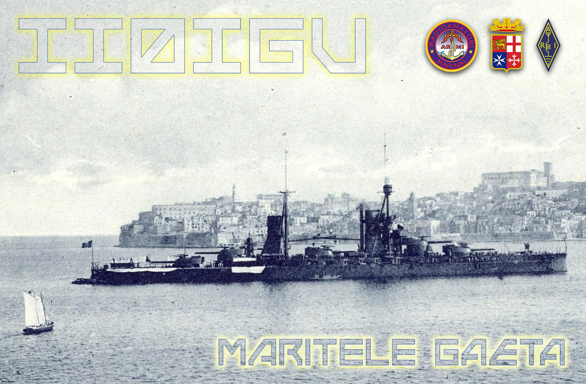 Primary Image for II0IGU