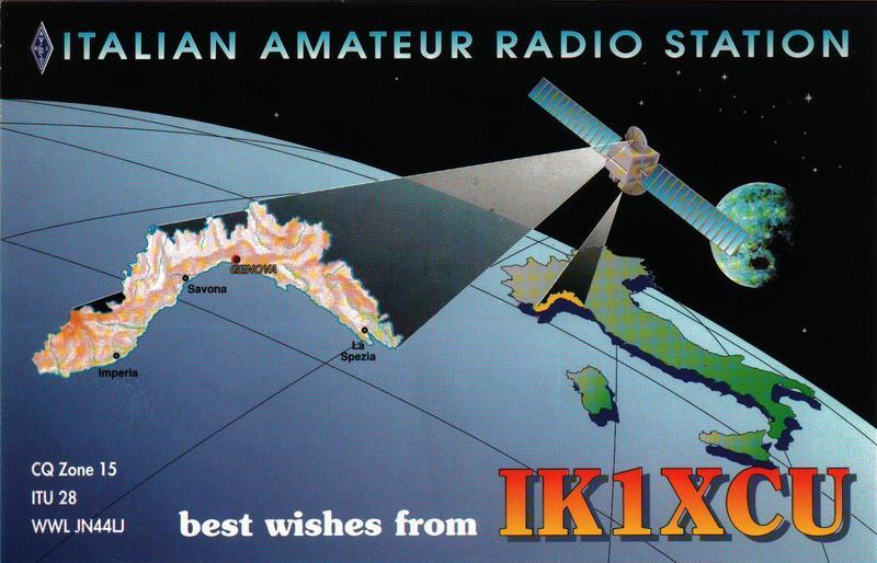 Primary Image for IK1XCU