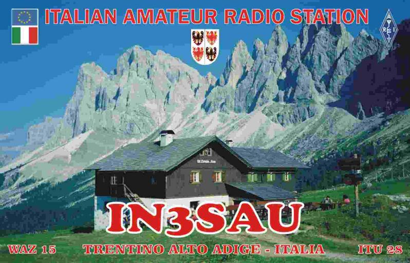 Primary Image for IN3SAU