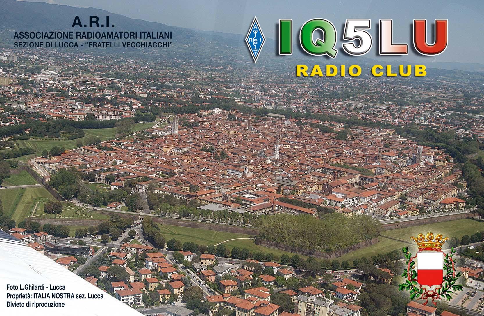Primary Image for IQ5LU
