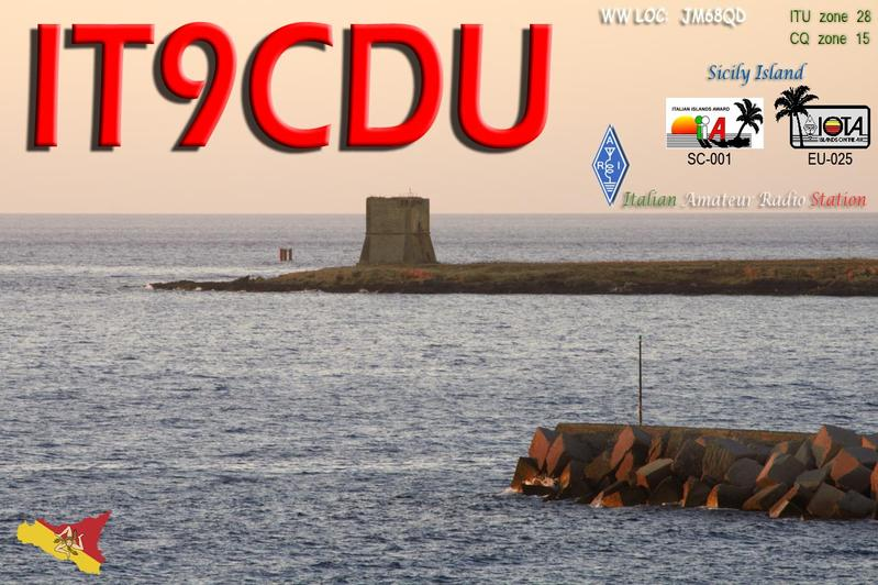 Primary Image for IT9CDU