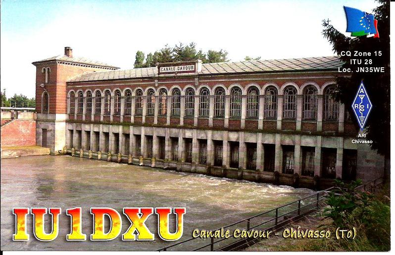 Primary Image for IU1DXU