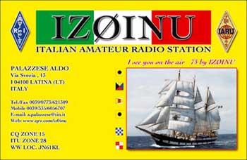 Primary Image for IZ0INU
