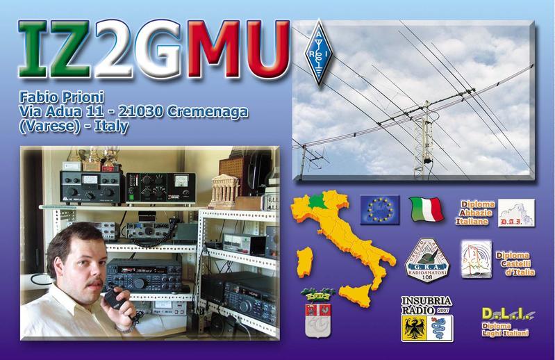 Primary Image for IZ2GMU