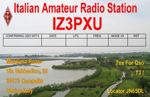 Primary Image for IZ3PXU