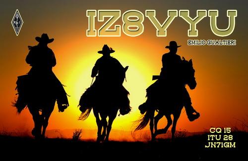 Primary Image for IZ8VYU