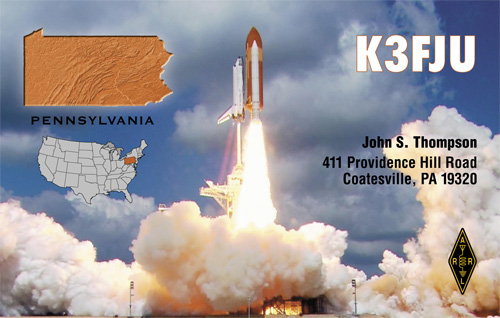 Primary Image for K3FJU
