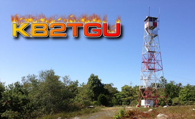 Primary Image for KB2TGU