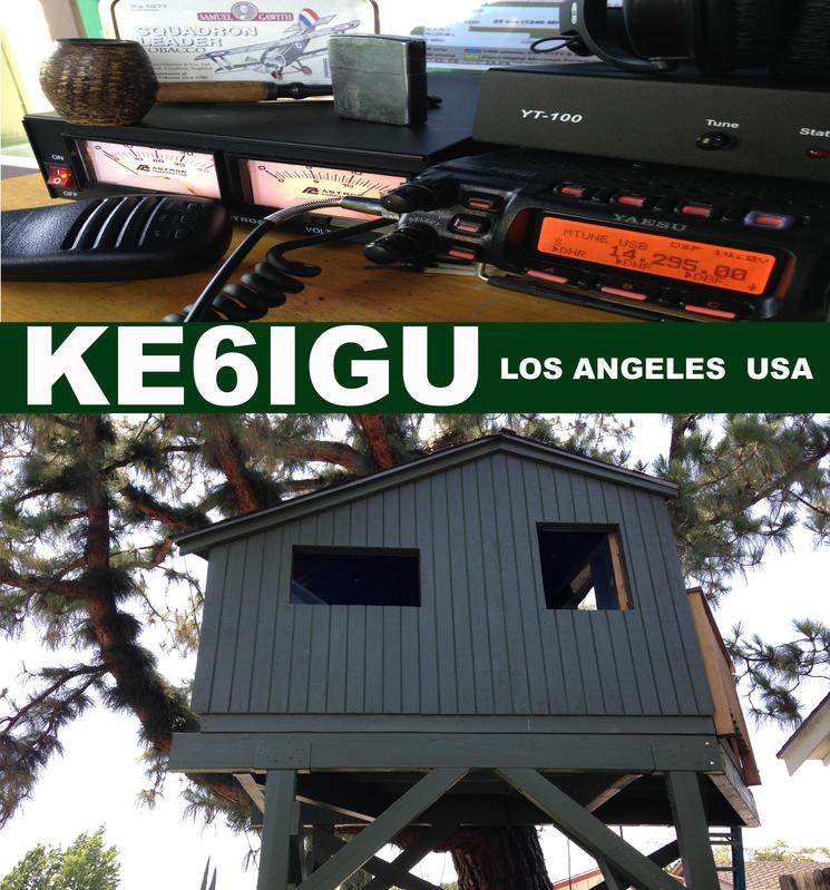 Primary Image for KE6IGU