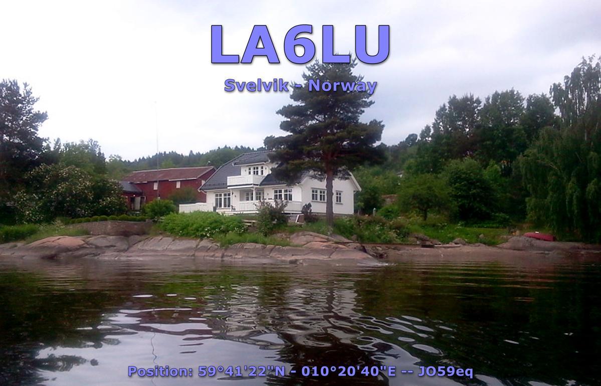 Primary Image for LA6LU