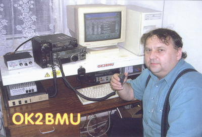 Primary Image for OK2BMU
