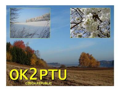 Primary Image for OK2PTU
