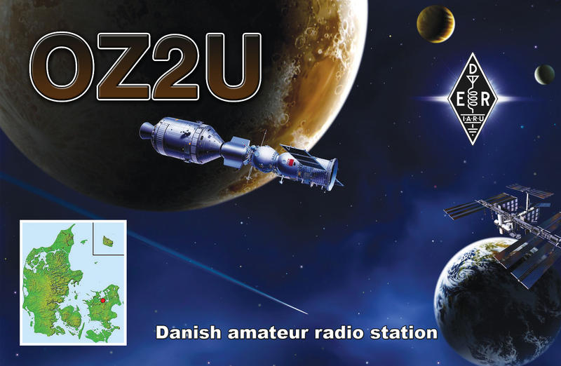 Primary Image for OZ2U