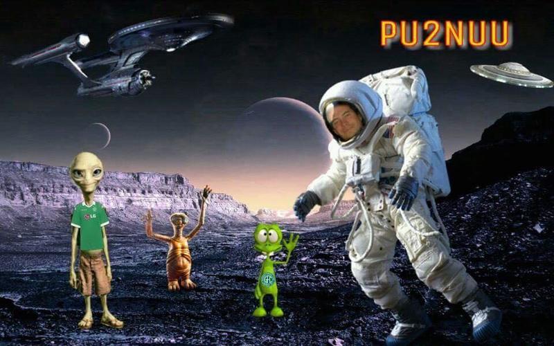 Primary Image for PU2NUU