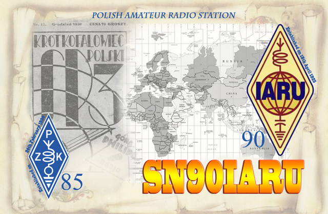 Primary Image for SN90IARU