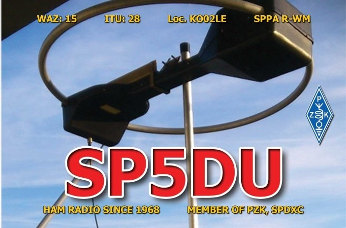 Primary Image for SP5DU