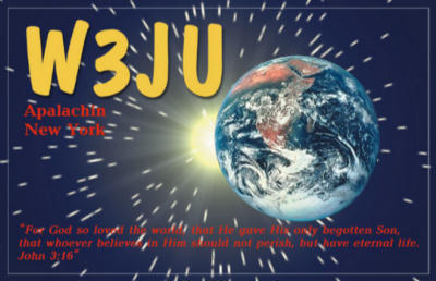Primary Image for W3JU