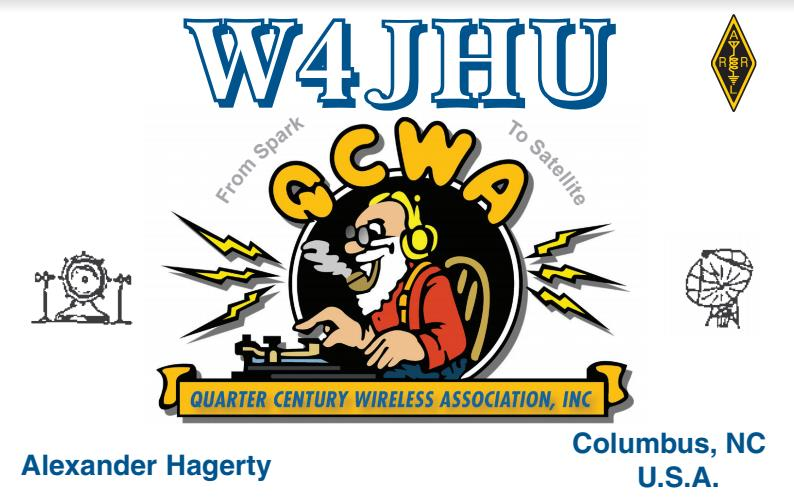 Primary Image for W4JHU