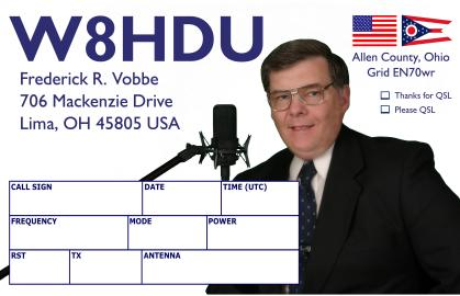 Primary Image for W8HDU