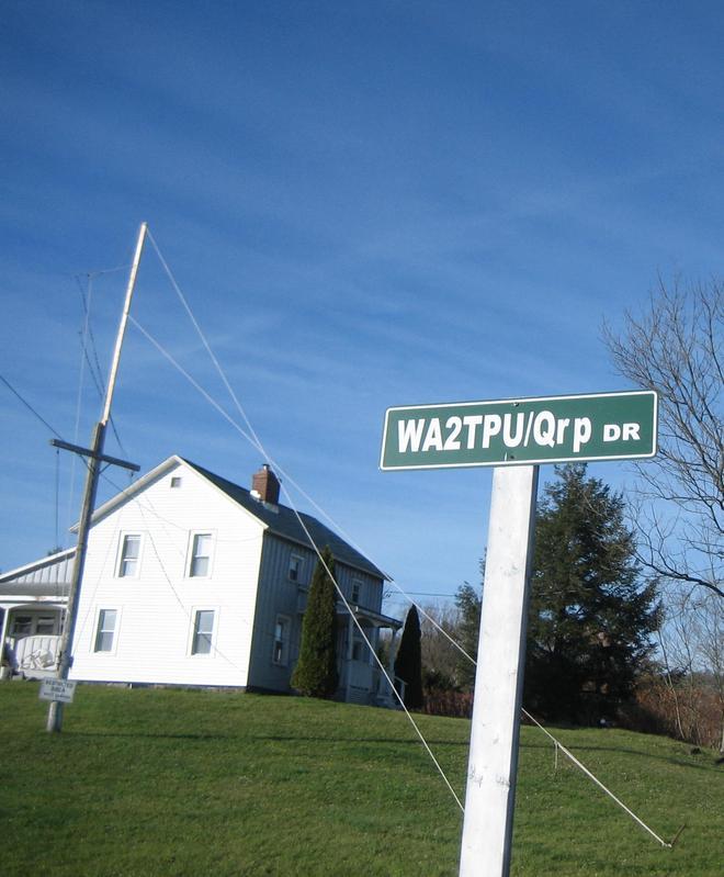 Primary Image for WA2TPU